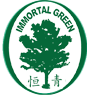Immortal Green